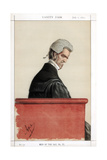 Sir John George Shaw-Lefevre  British Barrister  Politician and Civil Servant  1871