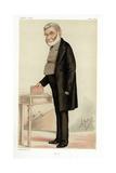 Anthony Panizzi  Italian Bibliographer  1874