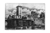 La Pompe Notre-Dame  C1841-1868