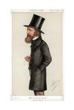 The Poet Laureate  1871