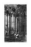 La Galerie Notre-Dame  C1841-1868
