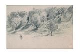 Landscape  19th Century