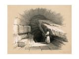 Upper Fountain of Siloam  1855