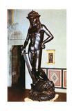 Bronze Statue of David  C1430-1440