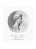 Caesar Augustus  Roman Emperor
