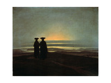 Sunset (Brother)  Between 1830 and 1835
