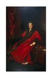 Matthias Prime Lucas  Lord Mayor 1827 and President of St Batholomew's Hospital
