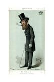 He Has Succeeded in Volunteering  Viscount Ranelagh  1870