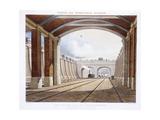 London and Birmingham Railway  1837