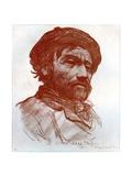Portrait of a Man  1899