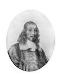 Jules Mazarin  Italian-Born French Politician  17th Century