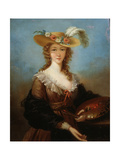 Self-Portrait  1782