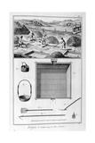 Forging Mills  Washing  1751-1777