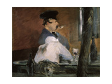The Bar (Le Boucho)  1878-1879