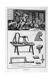 Case-Makers  1751-1777