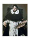 Fray Hortensio Felix Paravicino  1609