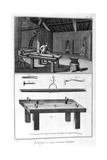 A Forge  Splitting Mill Trussing  1751-1777