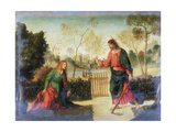 Noli Me Tangere  Early 16th Century
