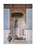 Khosne Ahmed El-Bordeyny  19th Century