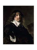 Portrait of a Man  before 1660