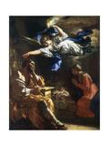St Joseph's Dream  C1677-1747