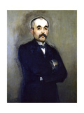 Georges Clemenceau  1879