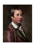 Sir William Chambers  British Architect  Artist  and Author  C1760s