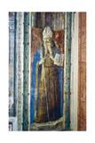 St John Chrysostom  Mid 15th Century