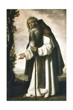 St Anthony  C1618-1664