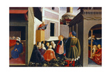 The Vocation of St Nicholas  1437