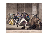 Amorous  Clamorous  Uproarious and Glorious  All Coming from a Public Dinner  C1820