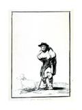The Shepherd  C1760-1820
