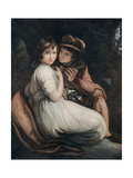 Henry and Emma  Late 18th-Early 19th Century