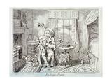 Indigestion  1835