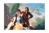 The Parosol  1777