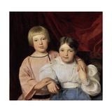 Children  1834