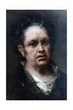 Self Portrait  1815