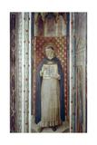 St Thomas Aquinas  Mid 15th Century