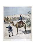 Mehariste Corps  1894
