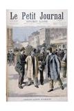 The Arrest of Arton  1895