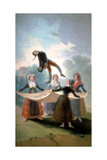 The Puppet  1792