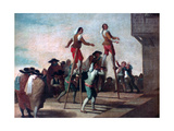 The Stilts  C1785