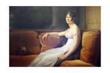 Portrait of Josephine  1801