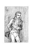 George Cruikshank (1792-187)  English Caricaturist and Book Illustrator  1811
