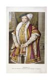Edward VI  King of England  C1552