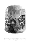 Guy Fawkes and Humphrey Chetham  1605