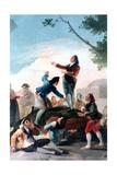 La Cometa  (The Kit)  1778