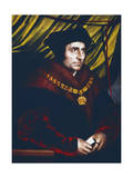 Thomas More  English Statesman  Scholar and Saint  C1527