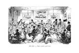 Aries - Ram-Pant Jollities  19th Century