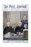 The Dreyfus Affair  1898